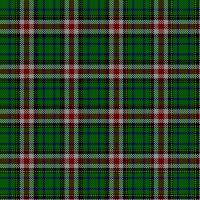 City of Red Deer official tartan