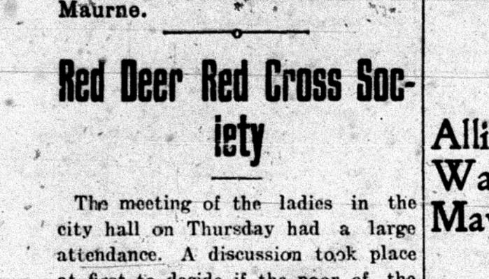 Red Deer News Clipping_thumb