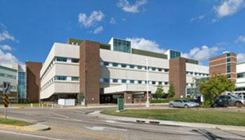 Red Deer Regional Hospital Centre