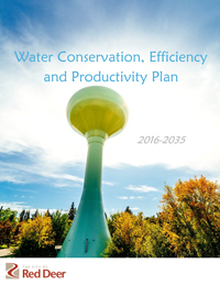 Water Conservation Plan