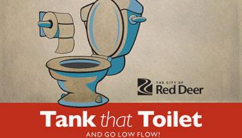 Tank that toilet brochure