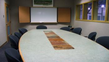 Collicutt Centre Boardroom