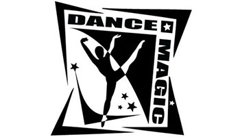 Dance Magic Studio Logo