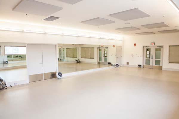 Image of Fitness Studio